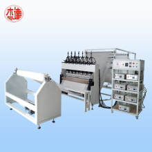 PriceList for for Ultrasonic Laminate Machine For Cushion,Ultrasonic Fusing Machine Manufacturers and Suppliers in China Ultrasonic Non Woven Pressing Machine for Baby Diaper supply to Japan Manufacturers