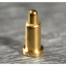 Spring Loaded Brass Pin for SMT