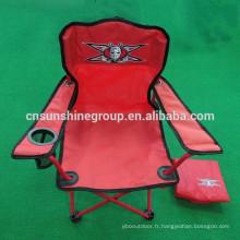 Enfant, chaise enfant belle chaise bonne qualité Kid chaise pliante