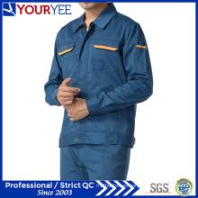 Personalizado unisex trajes de traje de trabajo (YMU108)