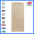 JHK-008-1 White Oak   Moulded Exterior Door Skin