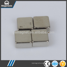 Welcome wholesales import grade eel ferrite core magnet core