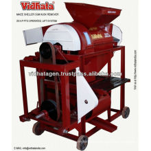Corn Maize Shelling machinery