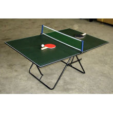 Складной стол для настольного тенниса (TE-13)