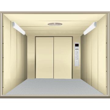 Ascenseur de fret d'ascenseur de cargaison avec 2000kg