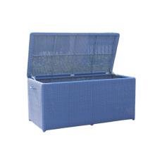 Подушка ящики ПЭ Коробка хранения ротанга сад