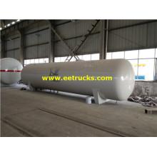 50 CBM 20ton Propane Gas Storage Vessels