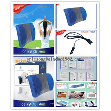 12V-Low Voltage Auto Used Portable Heating Back Cushion