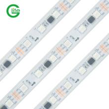 Best Quality Ws2811 RGB Pixel LED Light 30LED/M LED Pixel DC12 IP68waterproof Strip