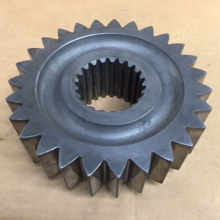 OEM Spur Gear Drop Gear Transmission Gear
