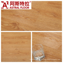 Embossed Surface Laminate Flooring (U-Groove)