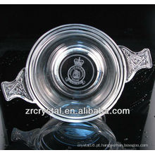 Recipiente de cristal maravilhoso P199-2