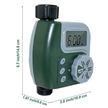 Automatic Drip Irrigation  Digital Water Timer