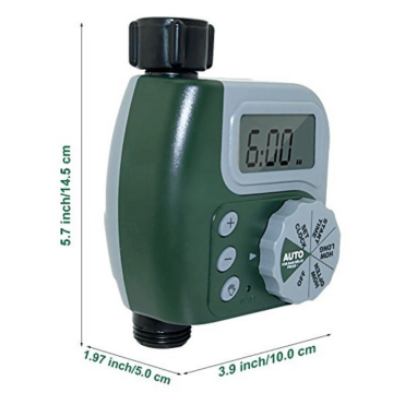 Automatic Water Timer Automatic Drip Irrigation