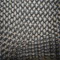 China barato 304 aço inoxidável chainmail scrubber
