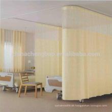 Top-Qualität Krankenhaus Einweg-Kabine Vorhang