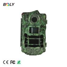 2017 best selling impermeable 940nm bajo resplandor IR LED luces 30megapixel 1080 P cámara digital de caza BG962-K30W