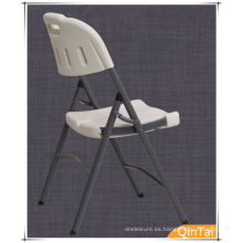 sillas plegables blancas de la fiesta de Navidad de la silla plegable para la venta