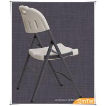 cadeiras baratas brancas da festa de Natal da cadeira de dobradura para venda