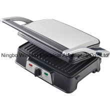 Rejilla 2-Slice Griddler 3-en-1 y Panini Press