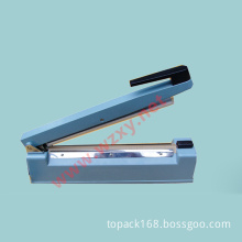 Hand Impulse Sealer with Aluminum Body (PFS-100/200/300/400)