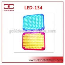 High Quality Surface Mount Signal Lamp LED Warning Light for Ambulae Vehicles(LED-134)