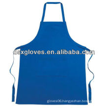 Plain Aprons Decorate With Pocket