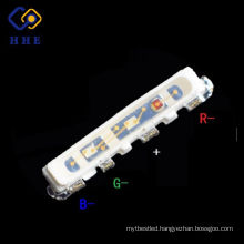 hot selling RGB 020 smd led