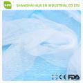 Esponjas desechables de traque de gasa CE ISO FDA fabricadas en China