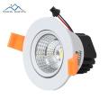 Hochwertiger dimmbarer Oberflächenfeuer bewertet 30w LED-Preis für Downlight