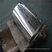 Алюминиевая гибкая ламинирующая фольга 8011, 1235, 3003