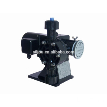 JWM-A 12/1 Chemical dosing pump with controller
