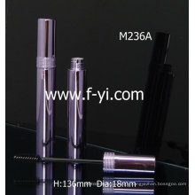 Shiny Color Slim Round Mascara Tube