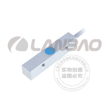 Lanbao Rectangle Aluminium Alloy Inductive Sensor (LE82 DC3)