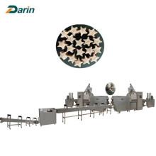 Machine de fabrication d'aliments pour animaux dans Jinan Machinery