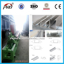 Light steel C Stud Keel Roller Forming Machine