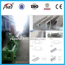 Máquinas de fabricação de quilite de aço leve de alta qualidade