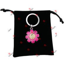 Paquete de encargo de la joyería Bolsos de la bolsa del terciopelo / regalos de los regalos del logotipo (CBB51204)