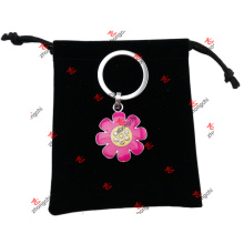 Custom Jewelry Package Velvet Pouch Bags/Logo Gifts Bags (CBB51204)
