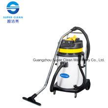 Hai Light 60L Мокрый и сухой пылесос - Пластмассовый резервуар