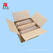 Eco friendly Geami ready pack honeycomb paper roll packaging