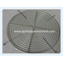 Grillage soudé Protéger la grille de protection du ventilateur