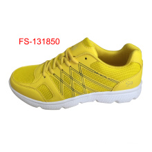 2017 new arrival men running sports shoes,active sports shoes