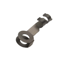 Custom switch spring contact