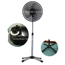 "18"" Plastic Grill Stand Fan with 5 ABS Blades (USSF-952)"