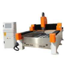 Superstar piedra cnc router 1325 tamaño