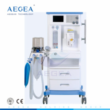 AG-AM001 outstanding hospital emergency equipment used anesthesia machines for sale