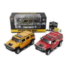 R/C Model Hummer H2 (License) Toy