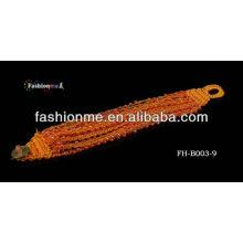 Fashionme handgefertigte Perlen Armbänder