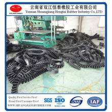 Heavy Duty Sidewall Cleated Conveyor Belt